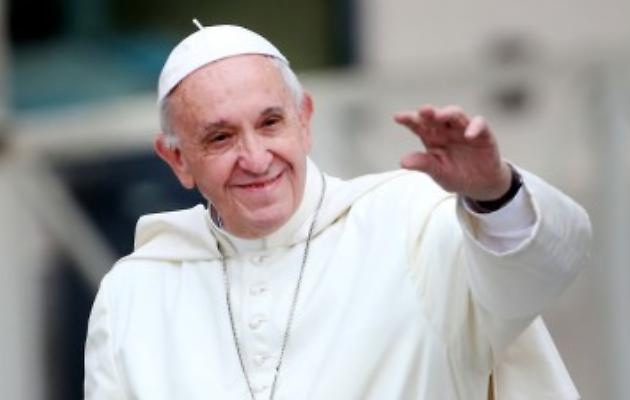 Il Papa nella 'terra dei fuochi', lo aspettiamo anche nel Siracusano