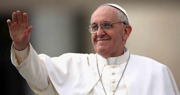 Il Papa: vietato giudicare chi si salva e chi no