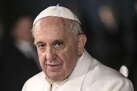 """Papa Francesco: """"I preti potranno assolvere chi procura l'aborto"""""""
