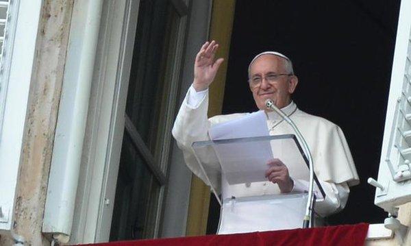 Almavia Palermo, il Papa con i lavoratori per l'occupazione