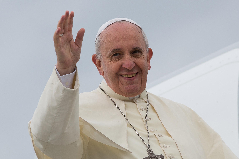 Papa Francesco a Palermo e Piazza Armerina per ricordare don Puglisi