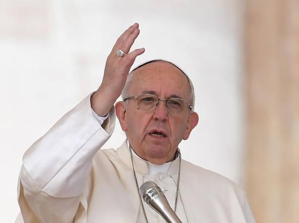 """Papa in Sicilia, Lorefice: """"Palermo è viva, ma serve un nuovo slancio"""""""