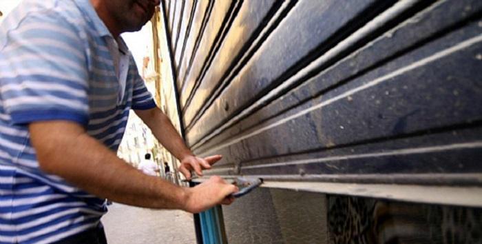 """Papa in visita a Palermo, Confcommercio ai soci: """"Chiudete i negozi"""""""