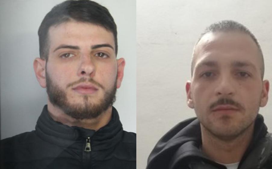 Catania, bloccati due spacciatori: uno torna libero, l'altro ai domiciliari