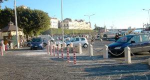 Siracusa,  da oggi entra in funzione il parcheggio di via Elorina