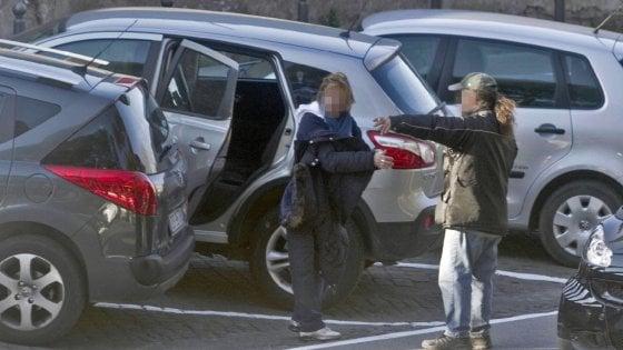 Parcheggiatori abusivi accusati di estorsione, blitz a Salerno