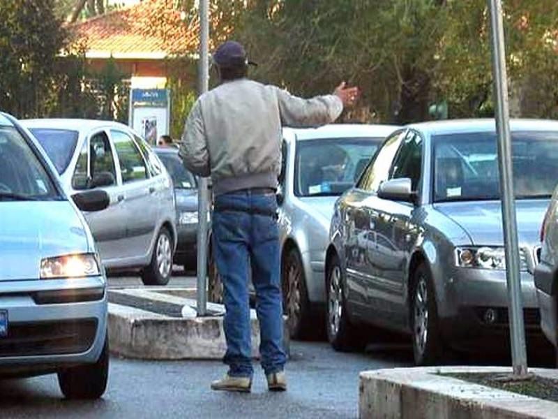 Catania, sanzionato un altro parcheggiatore abusivo