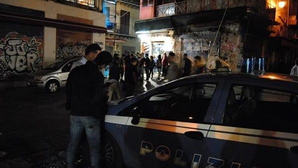 Palermo, parcheggiatore abusivo arrestato per tentata estorsione