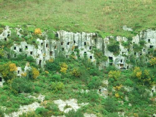 Minardo sollecita il governo per istituire il Parco degli Iblei