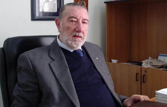 Ugl in lutto a Catania, è morto Nino Parisi storico sindacalista