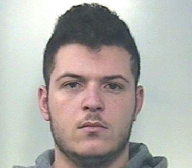 Avola, lo sorprendono con 14 dosi di cocaina: finisce agli arresti in casa