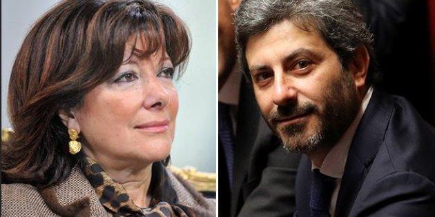 Parlamento, Casellati e Fico presidenti: accordo Lega M5s