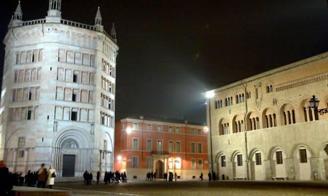 Capitale della cultura 2020: vince Parma, no Agrigento