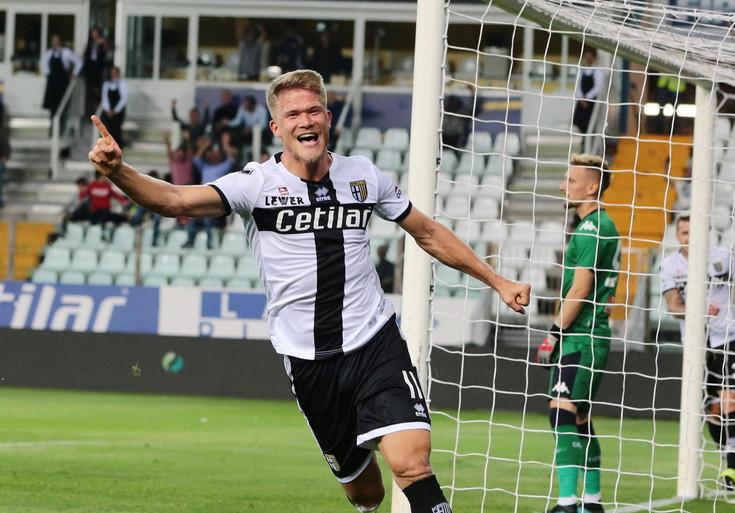 Coppa Italia, il Cosenza ci mette il cuore ma deve arrendersi al Parma