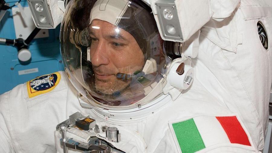 Il prossimo 25 gennaio nuova passeggiata spaziale di Luca Parmitano