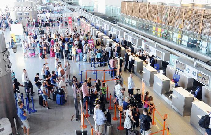 Pasqua: in Sicilia è boom turisti, oltre 300 mila passeggeri attesi