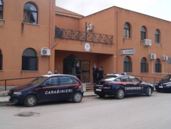 Facevano prostituire la figlia di 10 anni, quattro arresti a Partinico