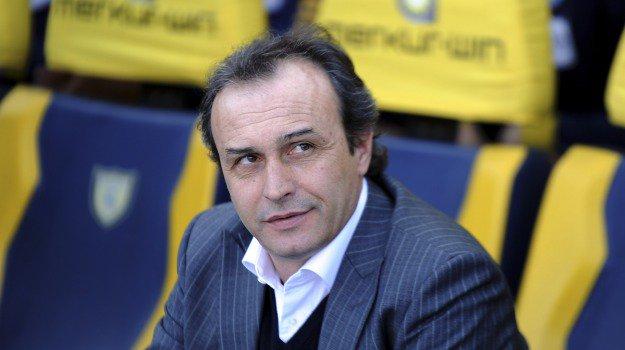 Marino è il nuovo allenatore del Palermo, Posavec ceduto all'Haiduk Spalato
