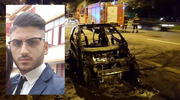 Incidenti stradali, scontro nel Napoletano: muore un ventenne