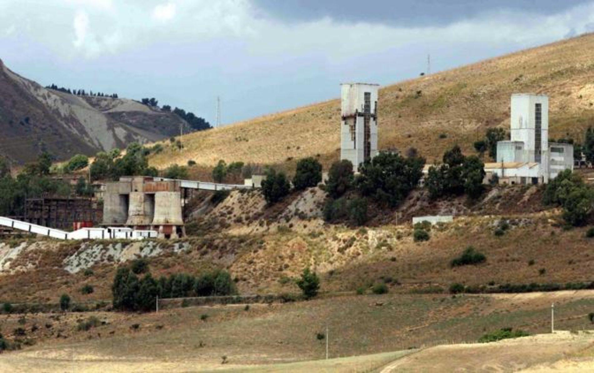 Enna, 25 anni di misteri sulla miniera Pasquasia: esce un docufilm