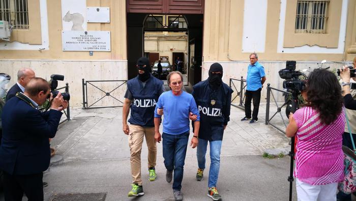 Mafia e droga, disarticolata la 'famiglia' di Carini: nove arresti