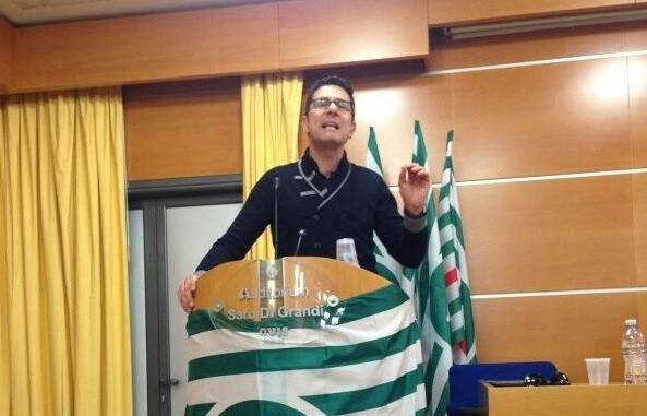Assemblea sindacale fa scoppiare il caos, è scontro tra Cisl e sindaco di Pachino