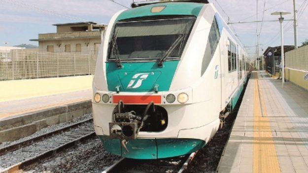 Ferrovie, raddoppio binari tra Palermo centrale e Palazzo Reale