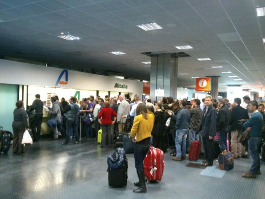 Aeroporto di Palermo, Gesap: attesi per il 2020 7 milioni di passeggeri