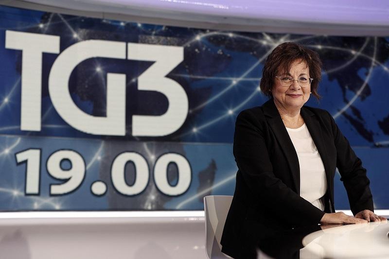 """La direttrice del Tg3 Paterniti: """"Una raccolta di fondi per costruire il memoriale di Lampedusa"""""""