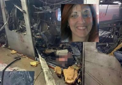 Calascibetta, è morta Patrizia Rizzo: la conferma sul web