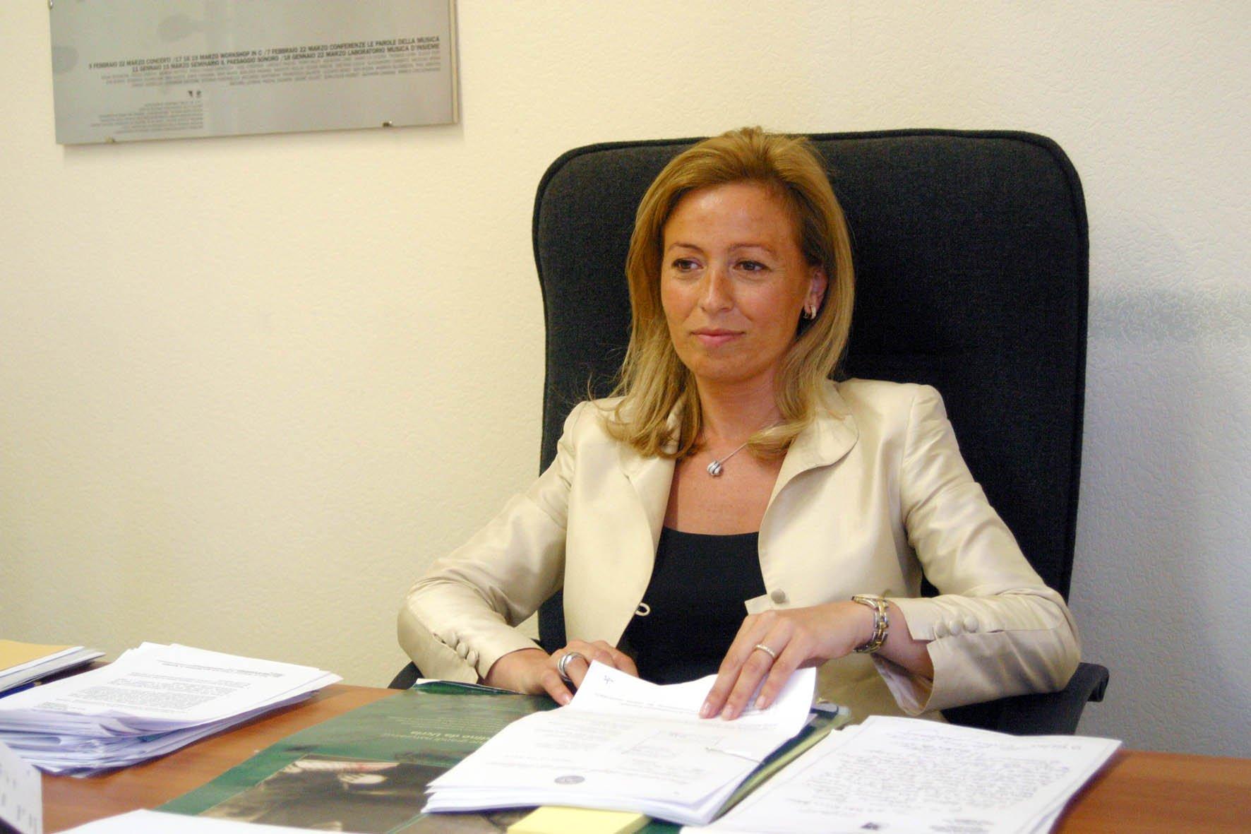 Peculato: assolta ex segretaria generale Regione Sicilia