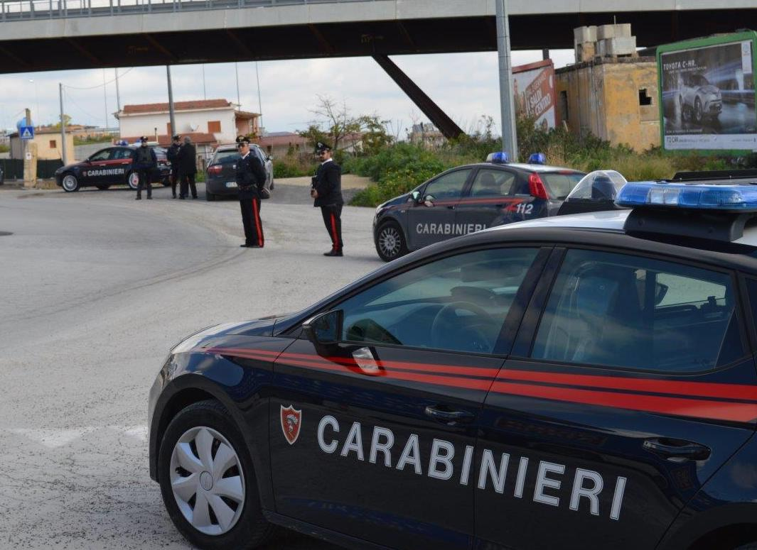 """Operazione sicurezza"", quattro persone denunciate a Rosolini"
