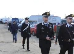 Pavia, muore investito in gara di moto: 2 denunciati