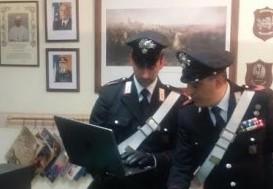 Siracusa, gli rubano due Pc mentre celebra messa: ritrovati dai carabinieri