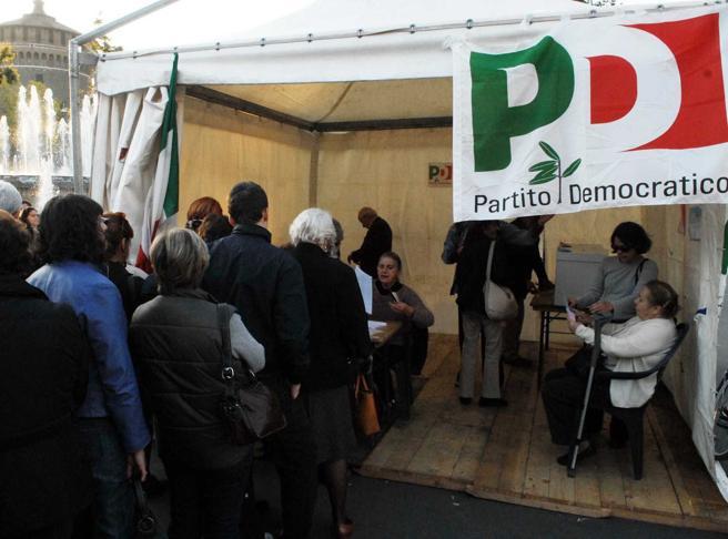 Primarie Pd con 415 gazebi in Sicilia,  Faraone: puntiamo a toccare quota 50 mila