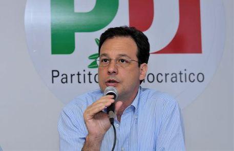 """Sicilia, Lupo (Pd): """"Opposizione decisa al debole governo Musumeci"""