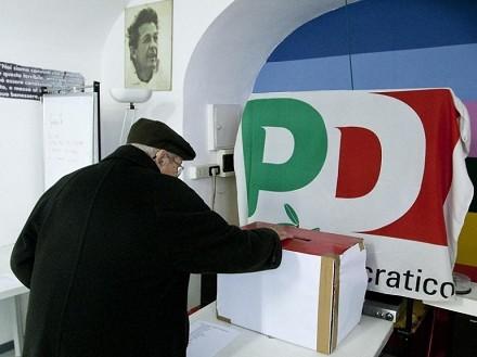 Tesseramento nel Pd, il partito invia un