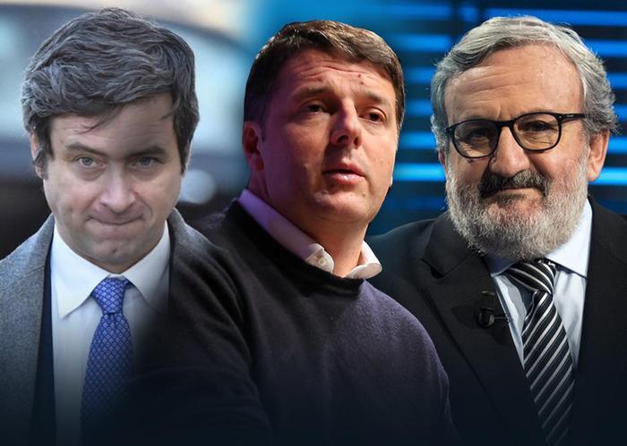 Pd, Renzi annienta gli avversari: stravince nei Circoli
