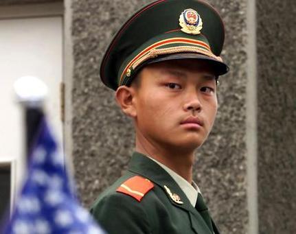 Esplosione davanti l'ambasciata Usa a Pechino: ci sono feriti