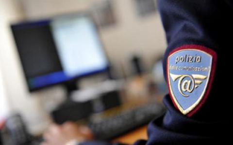 Pedopornografia: docente americano arrestato a Palermo