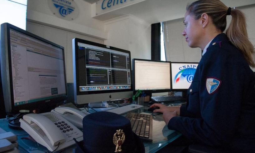 Catania, scoperto giro di pedopornografia on line: 3 arresti e 20 denunciati