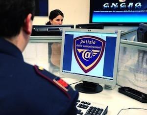 """Catania, """"Sì a pedofilia su Facebook"""": denunciato dalla polizia"""