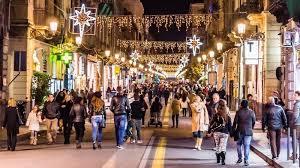 Giunta di Catania delibera per pedonalizzare il centro storico