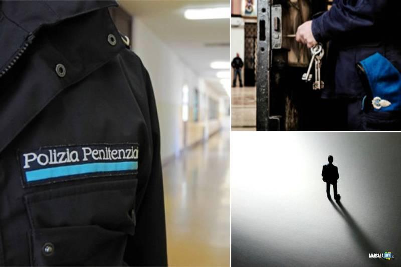 Agente di polizia penitenziaria si impicca a Marsala: aveva 48 anni