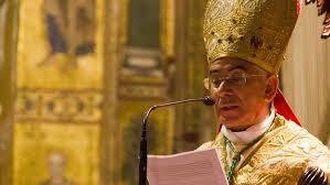 """L'arcivescovo di Monreale, Pennisi: """"Anticiperemo la messa di Natale"""""""