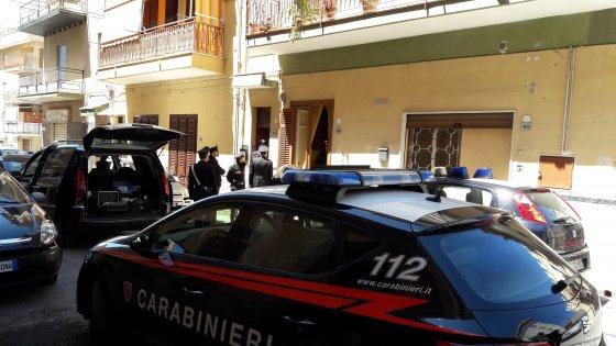 Pensionata uccisa a coltellate a Bagheria, fermato un vicino di casa