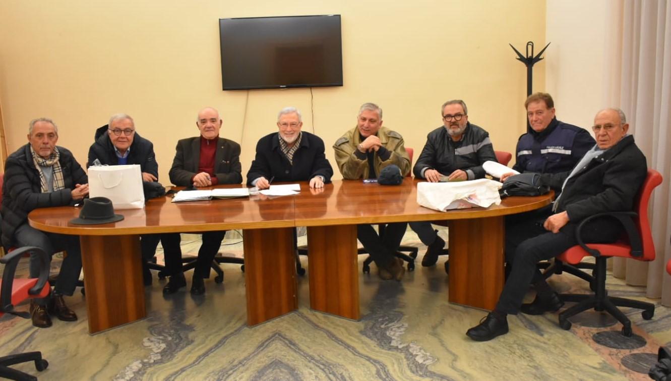Modica, concluso il corso riservato ai pensionati della Polizia locale