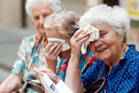 Pensioni, rischio povertà: seimila euro in meno alle donne nel 2014