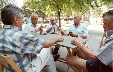 Pensione, meno di mille euro al mese per 5,8 milioni di persone