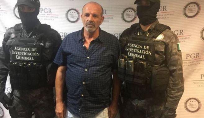 Camorra: preso Giulio Perrone, boss della droga latitante da 19 anni
